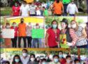 Familia Bautista Dávila y Fhucup reactivan caravanas de salud
