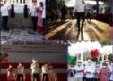 San Miguel Soyaltepec crece con mejor infraestructura deportiva y social: Alejandro Murat