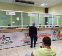 Se amplían descuentos en impuestos hasta el 15 de Diciembre: Gobierno de Tuxtepec