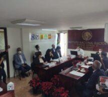 Instalan consejo distrital en Tuxtepec, inicia proceso electoral 2020-2021