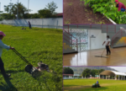 Atiende el Gobierno Municipal necesidades de campos y diversos espacios deportivos
