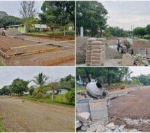 Toño Nazario lleva a Soyaltepec al desarrollo