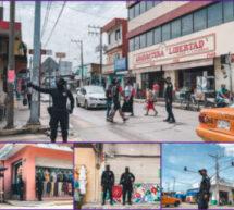 Cumple Policía de Cuadra compromiso con seguridad y protección ciudadana