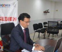Lanza Sebien Plataforma de Estadística, Resultados y Carencias del Estado de Oaxaca «PERCEO»