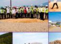 Evalúan AMH y AMLO el avance del Corredor Interoceánico del Istmo de Tehuantepec