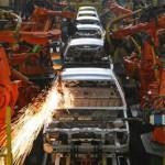 México, octavo productor mundial de vehículos