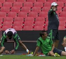 México se juega ante Nueva Zelandia un año de fracasos y malos resultados