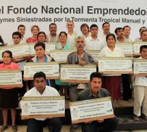 Gobierno de Oaxaca y Federación impulsan reactivación económica en la Costa