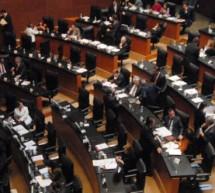 Senadores analizan ley contra violencia en estadios