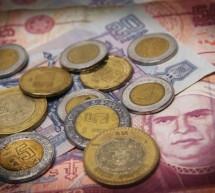 En récord, deterioro de salarios en México